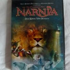 Narnja - dvd - Film actiune Altele, Engleza