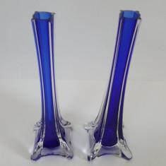 VAZE STICLA (SET) - Vaza sticla
