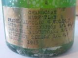 Vin Murfatlar Chardonnay 1945, Demi-sec, Alb, Romania 1900 - 1950