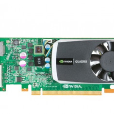 Placa video nVidia Quadro 600 - second hand - Placa video PC