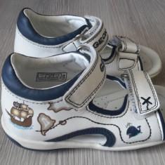 Sandale NOI, marca GEOX. Mar. 24. - Sandale copii Geox, Culoare: Din imagine