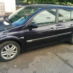 Renault Megane 2005, Benzina, 75000 km, 1500 cmc