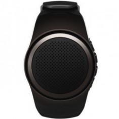 Boxa portabila in forma de ceas, functie Bluetooth, Micro SD, FM, Handsfree, Conectivitate bluetooth: 1