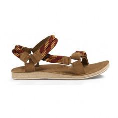 Sandale pentru barbati Teva Original Universal Rope Fired Brick (TVA-1015189-FBRCK) - Sandale barbati Teva, Marime: 39, 40, 41, 43, 44, 45, 46, Culoare: Maro