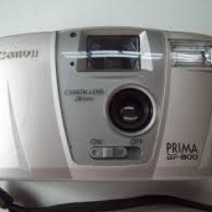 Canon-prima-bf-800- - Aparat Foto cu Film Canon