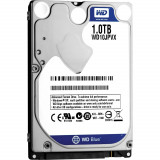 "HDD notebook 1 TB Western Digital Blue WD10JPVX SATA-III 2.5"" - HDD laptop"