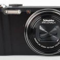 Aparat foto digital Samsung WB700, 14.2MP, Negru - Aparat Foto Samsung Smart Camera WB800F