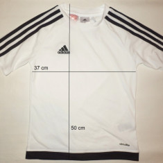 Tricou sport ADIDAS ClimaLite (copii 140 cm) cod-445209 - Echipament fotbal Adidas, Marime: Marime universala, Tricou fotbal