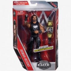 Figurina WWE Roman Reigns Elite 45, 18 cm