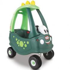 Masina Dino Cozy Coupe Little Tikes