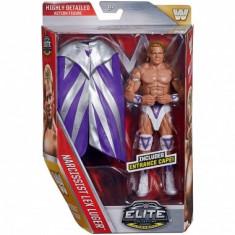 Figurina Lex Luger - WWE Elite 45, 18 cm