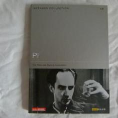 Pi - dvd - Film drama Altele, Altele