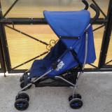 Mamas & Papas, Blue Navy, carucior sport copii 0 - 3 ani - Carucior copii Sport, Altele