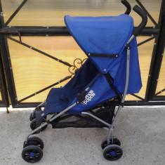 Mamas & Papas, Blue Navy, carucior sport copii 0 - 3 ani - Carucior copii Sport Altele, Altele