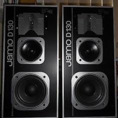 Boxe Jamo D130, Boxe podea, 0-40W