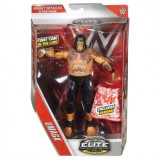 Figurina WWE Umaga Elite 40, 18 cm, Mattel