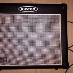 Amplificator Kustom Dual 30rc - Amplificator Chitara Altele