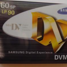 Mini caseta DVM60 me - 60 min. - Samsung