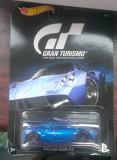 Macheta metal Pagani Huayra - Hot Wheels - Gran Turismo - 1/64, 1:43