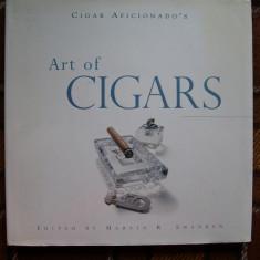 Arta trabucului - Album, carte
