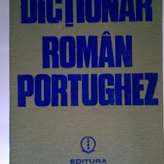 Pavel Mocanu – Dictionar roman-portughez