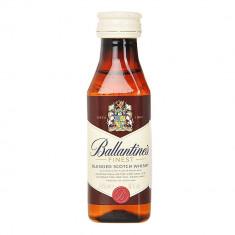 Bautura Scotch Whisky Ballantine's Finest 50ml