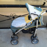 Chicco Multiway carucior sport copii 0 - 3 ani