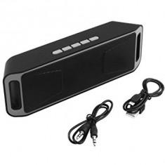 Boxa portabila bluetooth Radio FM,putere 2x3W RMS