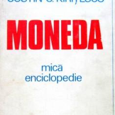 Costin C. Kiritescu - Moneda - 37887 - Atlas