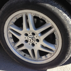 Jenti r18 pasat - Janta aliaj Volkswagen, Numar prezoane: 5