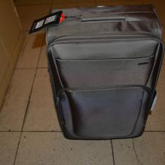Troler calatorii M Dormeo Go! 65 L, Dimensiuni 61x40x25, 5 cm