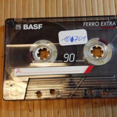 Caseta Audio Ferro Extra I 90min (10701)