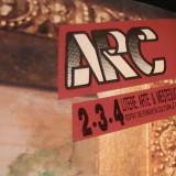 A R C -2-3-4-LITERE-ARTE-ET MESTESUGURI-/1995- - Carte Monografie