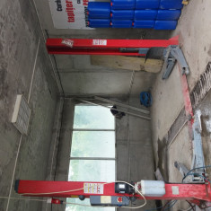 Elevator auto launch3, 5 to - Elevator 2 coloane