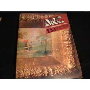 A R C -2-3-4-LITERE-ARTE-ET MESTESUGURI-/1995-