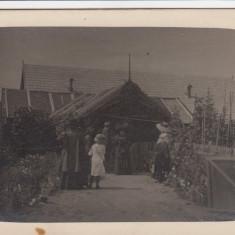 COVASNA MOFETA - Carte Postala Transilvania dupa 1918, Necirculata, Printata