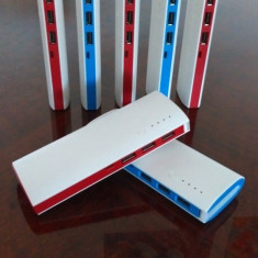 Vand Baterie externa Power Bank portabila de 50000mAh- 3USB
