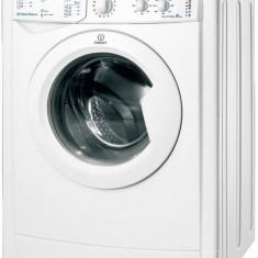 Masina de spalat rufe Indesit EWD 61052 W + Prosop PROMO