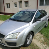 Ford Focus 2005, 1.6 tdci, 110 cp, Motorina/Diesel, 240000 km