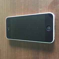 iPhone 5C Apple Alb, 16GB, Orange