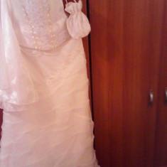 Vind rochie de mireasa, Rochii de mireasa A-line