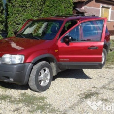 Jeep fordmaverik, An Fabricatie: 2002, GPL, 123456 km, 1960 cmc, MAVERICK