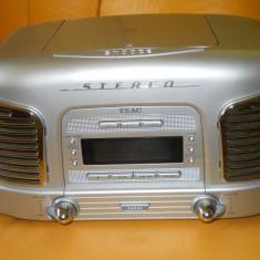 Radio CD TEAC model vintage SL-D90 - CD player Teac, 0-40 W