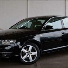 Audi a 6, An Fabricatie: 2006, Motorina/Diesel, 106000 km, 2000 cmc