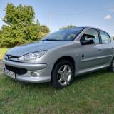 Peugeot 206, An Fabricatie: 2006, Benzina, 1360 cmc, 92000 km