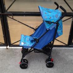 Thomas, carucior sport copii 0 - 3 ani - Carucior copii Sport Altele, Altele