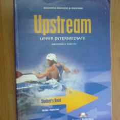D8 Upstream - limba engleza L1, clasa a Xa - Curs Limba Engleza