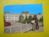 HOPCT 31336  HOTEL BULEVARD   SIBIU  -JUD SIBIU-NECIRCULATA