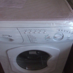Vand masina de spalat automata cu butoi - Masina de spalat rufe Whirlpool, 7 kg, A+