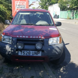 Vand Land Rover Freelander, an 1999, Motorina/Diesel, 1 km